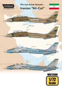 Wolfpack-1-72-decal-The-Last-Active-Tomcats-Iranian-Alicat-F-14A-Tomcat-WD72008