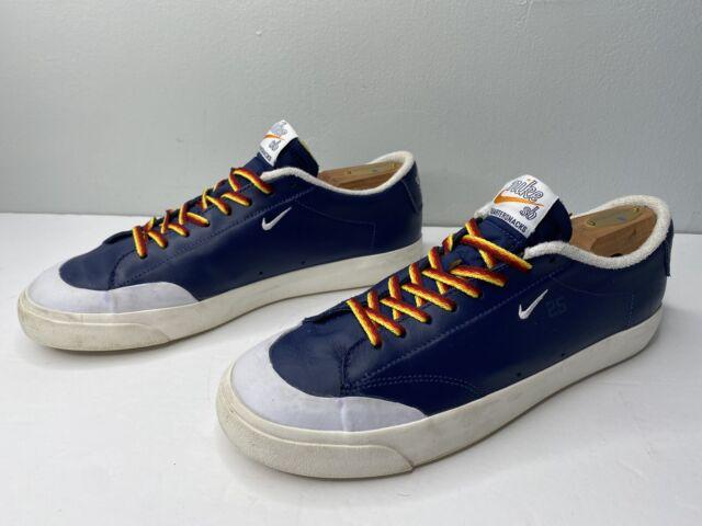 ignorar Culo Arqueólogo  Nike SB Zoom Blazer Low XT QS Aq3499 411