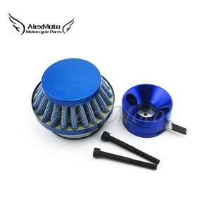 Racing Air Filter Adapter Vstack Kit For 23cc Bigfoot Bladez Zenoah G23LH G2D