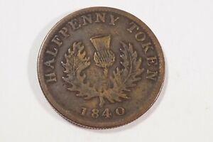 NOVA-SCOTIA-1840-VICTORIA-HALFPENNY-TOKEN-SMALL-0-ENGRAILED-NS-1E4-MON-211