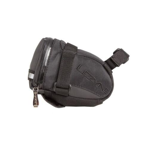 Lezyne M Caddy Medium Saddle Bag Black