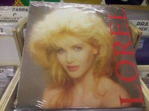 LP-33-Lorella-Cuccarini-Lorel-Polydor-831-473-1-ITALY-1986-SIGILLATO