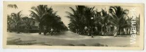 1920s-AZO-real-photo-postcard-Panorama-RPPC-Palm-Beach-Florida-3