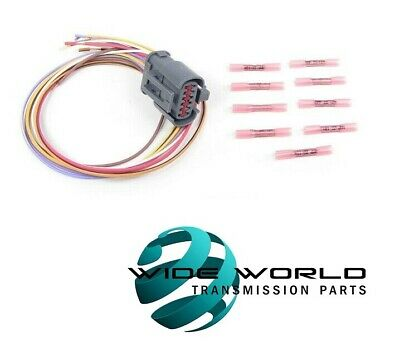 Solenoid External Wire Harness Repair Kit, for Ford E4OD Transmission  (1989-94) | eBayeBay