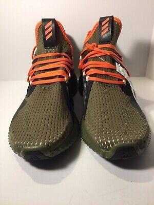 Adidas Alphabounce Instinct CC Raw