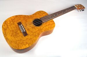 BARITONE-UKULELE-WILLOW-WOOD-SATIN-FINISH-LATEST-MODEL-BY-CLEARWATER