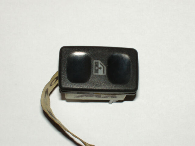 VW Caddy Golf Jetta Polo , Interruptor Elevalunas Eléctrico, 191 959 855