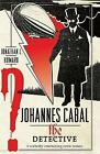 Johannes Cabal the Detective by Jonathan L. Howard (Paperback, 2011)