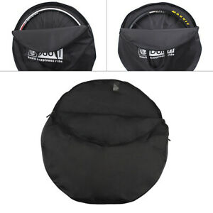 MTB-Mountain-Road-Bikes-Travel-Carrying-Case-Transport-Carry-Bag-Fork-Protector