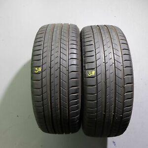 2x Michelin Latitude Sport 3 MO1 235/55 R19 101Y DOT 4019 Sommerreifen 7 mm