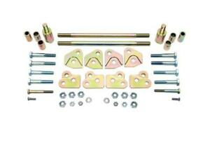 High Lifter Products PLK570-00 Spring Spacer Lift Kit 1.5-2in Lift