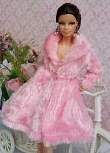 Fashion clothes//outfit Coat For 11.5in.Doll a01