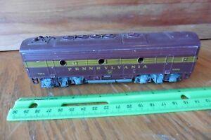 Athearn-HO-Scale-Pennsylvania-9506-B-B-Unit-train-vintage