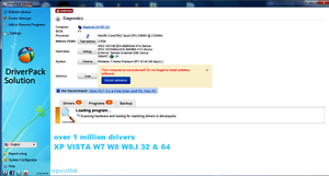 Details about Windows Driver Pack DVD DriverPack Solution for XP Vista, W7,  W8, W8 1, W10