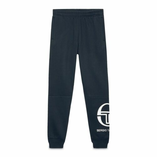 Sergio Tacchini Mens Chalmers Track Pants Casual Lounge Joggers 38339 200