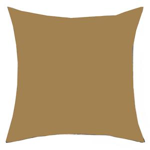 Pillow-Case-European-65x65cm-Euro-Pillowcase-250GSM-Poly-Cotton-Various-Colours
