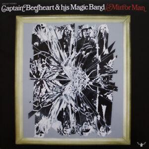 CAPTAIN-BEEFHEART-amp-MAGIC-BAND-MIRROR-MAN-BUDDAH-RECORDS-VINYLE-NEUF-NEW-VINYL