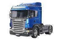 Tamiya 1/14 Scale Scania R470 High Line Model Vehicle Tractor Trucks on sale