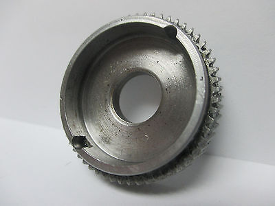 Main Gear USED NEWELL CONVENTIONAL REEL PART G 454 F