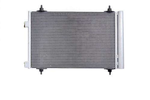 Condensador de aire con radiador Peugeot 307 308 Partner 2003-2014 965063168 0