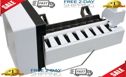 241798211 Ice Maker Electrolux Frigidaire Refrigerators 241798224