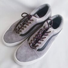ae54c500ac item 2 Vans Old Skool MTE Frost Gray True White Men s Classic Skate Shoes  Size 7 -Vans Old Skool MTE Frost Gray True White Men s Classic Skate Shoes  Size 7