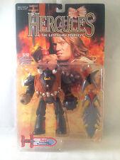 "Hercules Legendary Journeys ""Ares God of War""  5 inch ToyBiz 1995"