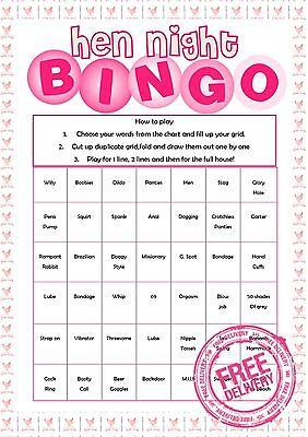 How to bingo on zoom