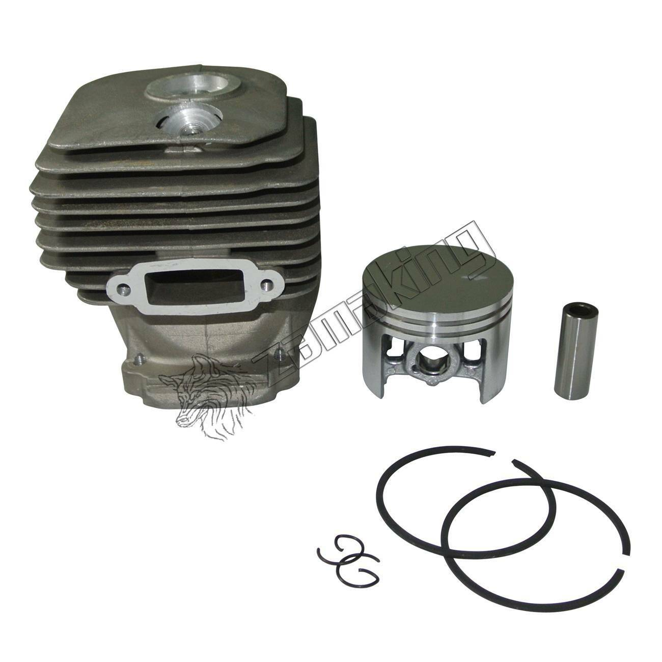 Kit de pistón del Cilindro Ajuste STIHL TS480i TS500i Sierra de Hormigón 52 mm P N 4250 020 1200
