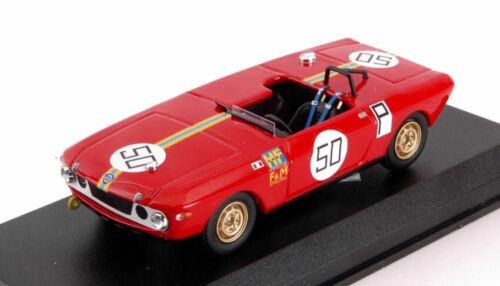 Lancia Fulvia F/&m Sp.hf #50 Winner Class 1000 Km Nurburgring 1969 Munari 1:43