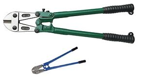 """Bolt Cutter Cropper Heavy Duty Carbon Steel Wire Padlock Cable Chain 24""""30"""" 36"""""""