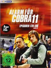 § 2 DVDs * ALARM FÜR COBRA 11 - STAFFEL 22 # NEU OVP