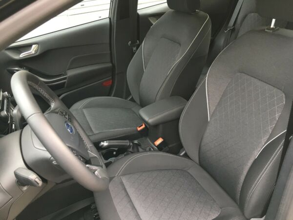 Ford Fiesta 1,0 SCTi 125 Active I - billede 5