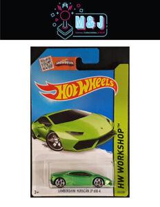 Hot-Wheels-Lamborghini-Huracan-Lp-610-4-222-250-aussie-el-vendedor