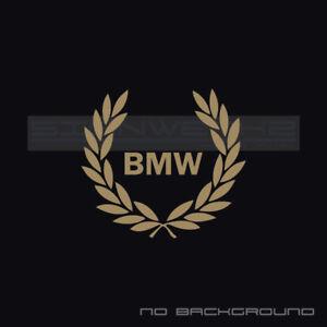 BMW Performance Decal Sticker M2 M3 BMW M4 M6 X3 X5 X6 X5M X6M Pair