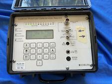 Echelon Lonworks Power Line Communications Analyzer Plca 20 C Band Model57010 02