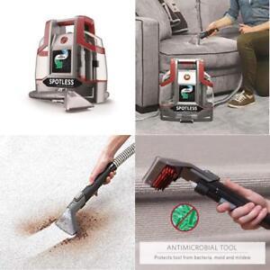 Auto Upholstery Steam Cleaner Car Carpet Machine Interior Vacuum