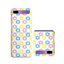 thumbnail 10 - For Galaxy Z Flip Case, Hard Case Shockproof Thin Fit Flower Pattern Protection