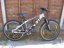 "Womens Junior Scott Voltage YZ 1 YZ1 Project Octagon Mountain Bike 14.5"" Frame"