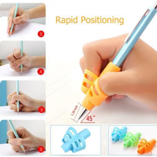 Gerät Bleistiftgriffe Bleistift Halter Schreiben Haltungskorrekturwerkzeug