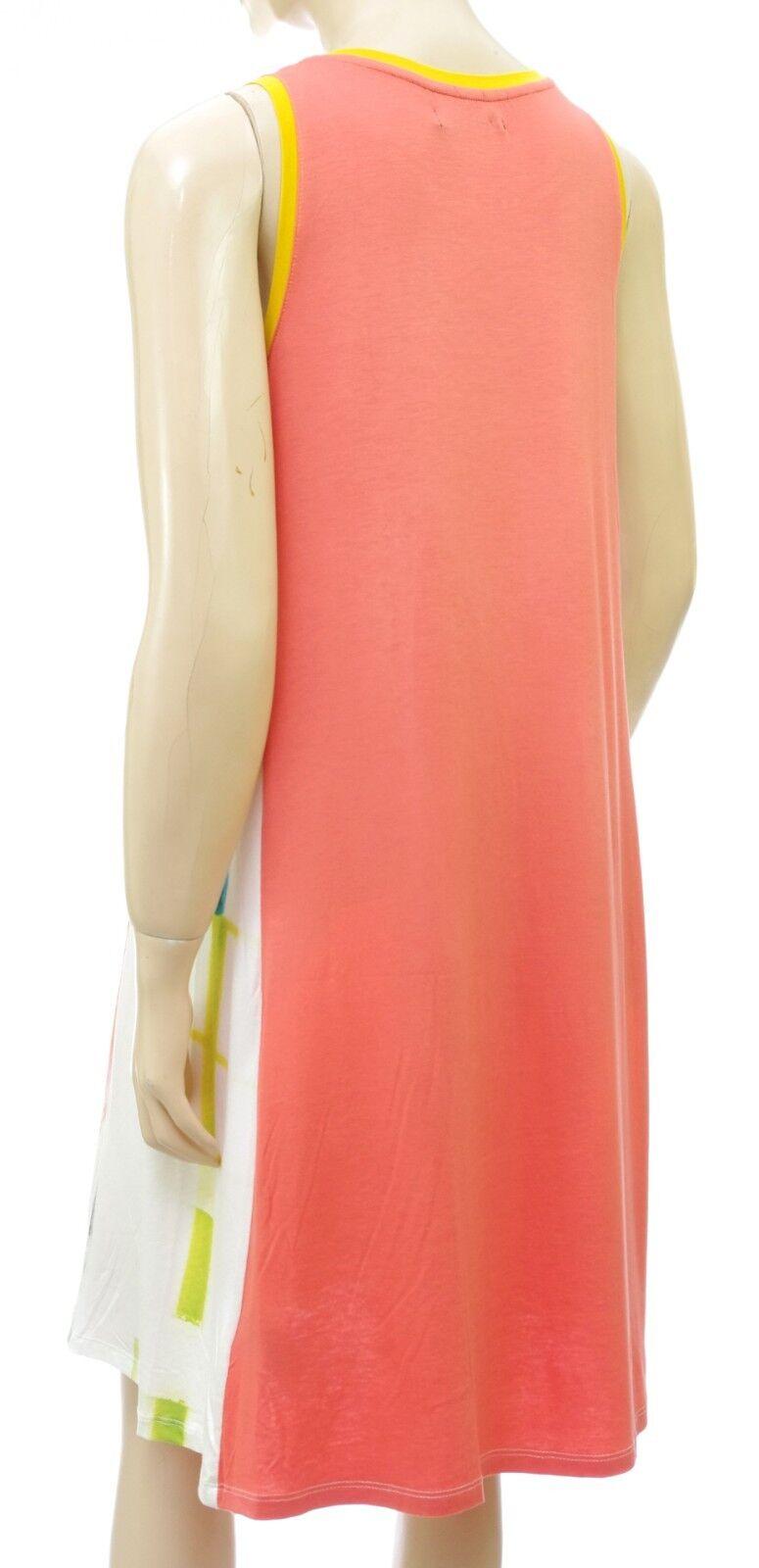 DESIGUAL trapèze Vest ELENA Robe femme 18SWVK91 coloris 3213 taille XL