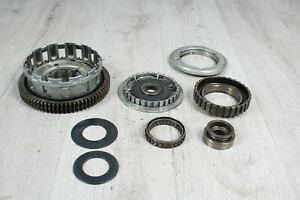 Set Clutch Basket Clutch Honda from: 750 For RC17 84-86