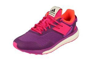 Detalles de Adidas Response 3 Boost Mujer Zapatillas Deportivas Running AQ6103