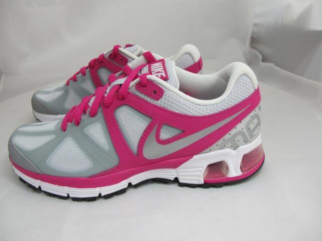 Nike Air Max Run Lite 4 GS Girl 6 Women 7.5 Running Shoes 555762 003