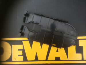 Dewalt Jigsaw Plastic Sole Plate DW331 DW333 DC330 DCS331 DCS332 DC308 DC318KL!!