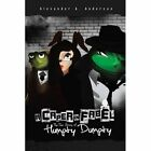 a Caper in Fabel The True Story of Humpty Dumpty 9781450281768