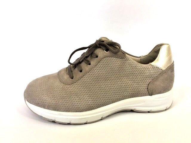 Zapatos mocasines cuero schnürzapatos Semler talla 2 (talla (talla (talla 35)  ahorra 50% -75% de descuento