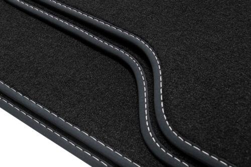 Premium Tappetini Per Nissan Micra tipo k14 dal anno 2017