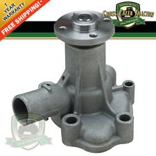 Ch15502 New Water Pump For John Deere 650 750 For Yanmar 169 180 186 187 220