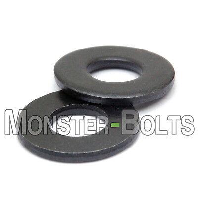 Metric DIN 125 A Flat Washer 200 HV Steel Zinc CR+3 6mm Qty 50 M6